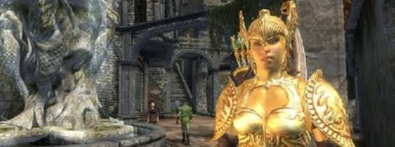 The Elder Scrolls IV: Oblivion Game Of The Year Edition per PlayStation 3