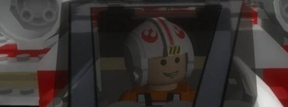LEGO Star Wars: La saga completa per Xbox 360