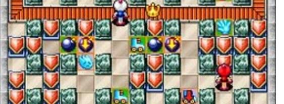 Bomberman Story DS per Nintendo DS