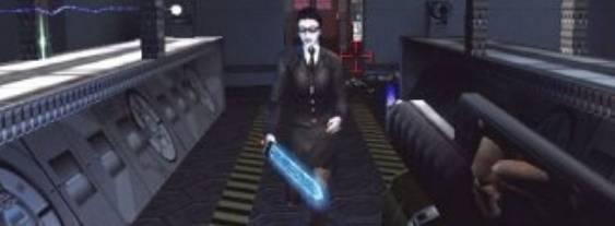 Deus ex per PlayStation 2