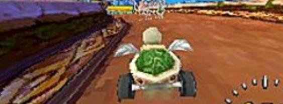 Cocoto Racers per Nintendo DS