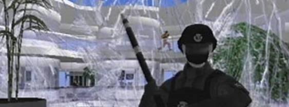 Endgame per PlayStation 2