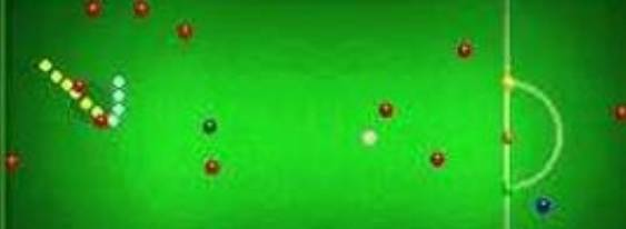 World Snooker Championship: Season 2007-08 per Nintendo DS