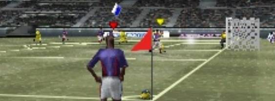 Real Football 2008 per Nintendo DS
