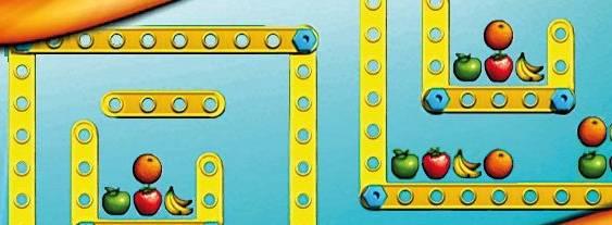 Super Fruit Fall per Nintendo DS