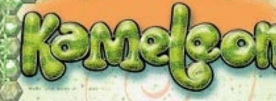Kameleon per Nintendo DS