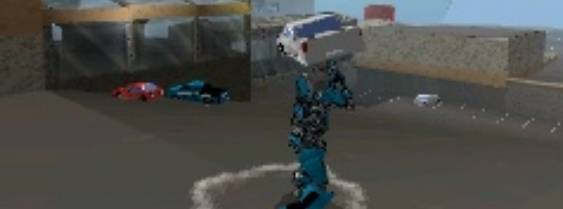 Transformers: Decepticons per Nintendo DS