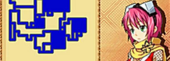 MegaMan ZX per Nintendo DS
