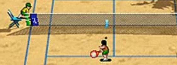 Tennis Masters per Nintendo DS