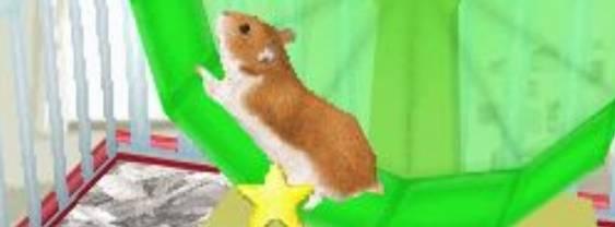 Hamsterz per Nintendo DS
