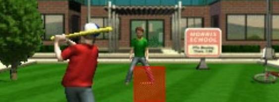 Wiffle Ball per Nintendo DS