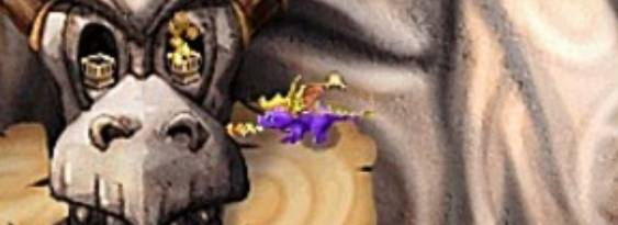 Spyro: Shadow Legacy per Nintendo DS