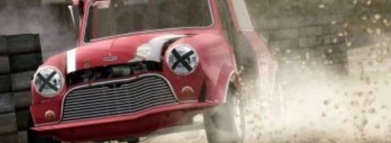 TOCA Race Driver per PlayStation 2