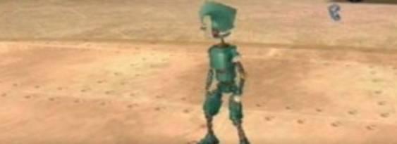 Robots per Nintendo DS
