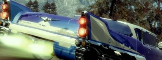 Burnout Paradise per PlayStation 3