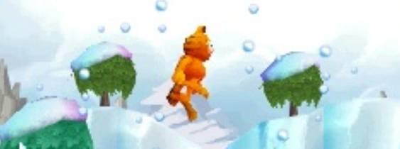 Garfield's Nightmare per Nintendo DS