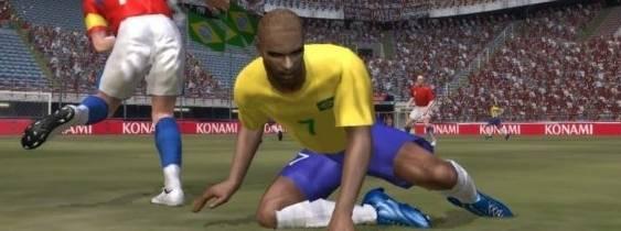 Pro Evolution Soccer 6 per Nintendo DS