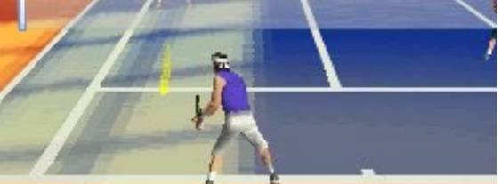 Rafa Nadal Tennis per Nintendo DS
