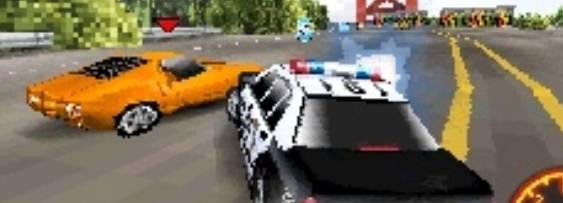 Asphalt: Urban GT 2 per Nintendo DS