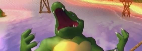 Donkey Kong: Jet Race per Nintendo Wii