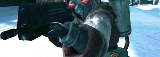 Lost Planet: Extreme Condition per Xbox 360