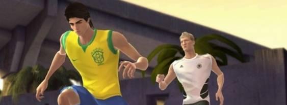 FIFA Street 3 per PlayStation 3