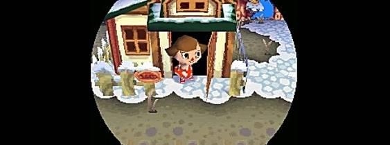Immagine del gioco Animal Crossing: Wild World per Nintendo DS