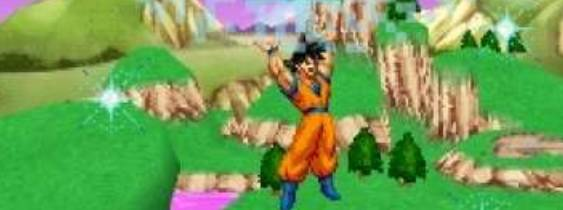 Dragon Ball Z: Supersonic Warriors 2 per Nintendo DS