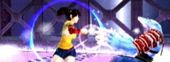 Bloody roar 3 per PlayStation 2
