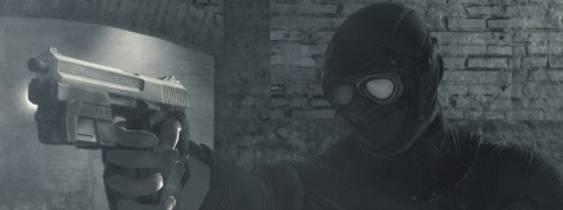 Dark Sector per Xbox 360