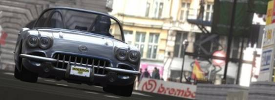 Gran Turismo 5: Prologue per PlayStation 3