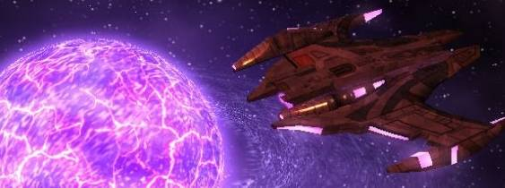 Star Trek: Conquest per Nintendo Wii