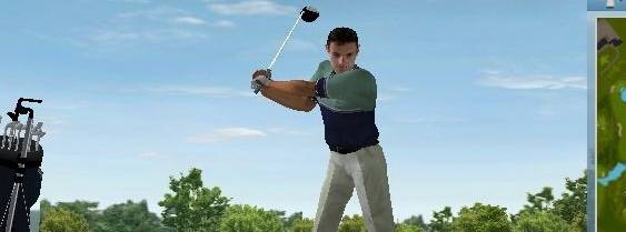 RealPlay Golf per PlayStation 2
