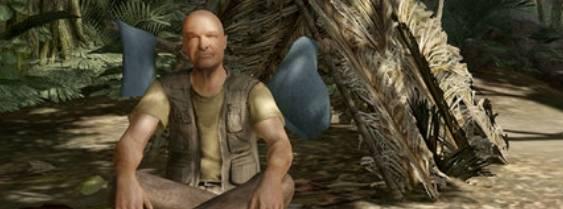 Lost: Via Domus per Xbox 360