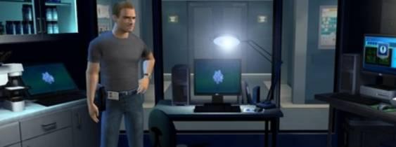 CSI: Prova Schiacciante per Nintendo Wii