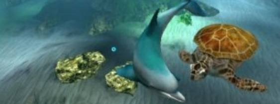 Ecco The Dolphin: Defender of the future per PlayStation 2
