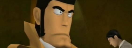 Le Avventure di Lupin III: La Morte Zenigata L'Amore per PlayStation 2