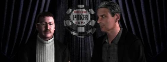 World Series of Poker 2008: Battle For The Bracelets per PlayStation 3