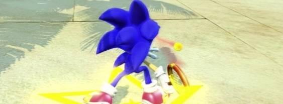 Sega Superstars Tennis per PlayStation 3