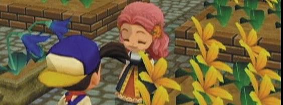 Harvest Moon: Magical Melody per Nintendo Wii