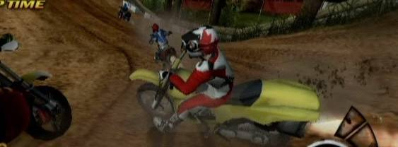 Nitrobike per Nintendo Wii