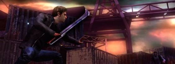 Jumper: Griffin's Story per Xbox 360
