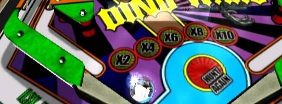 Immagine del gioco Dream Pinball 3D per Nintendo Wii