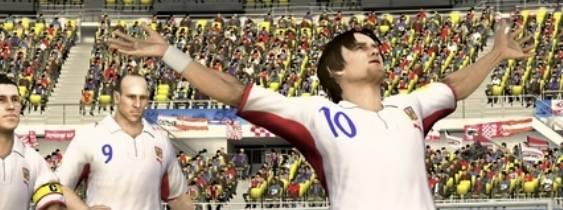 UEFA Euro 2008 per PlayStation 3