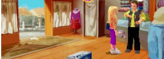 Hannah Montana: Musica alle Stelle per Nintendo DS
