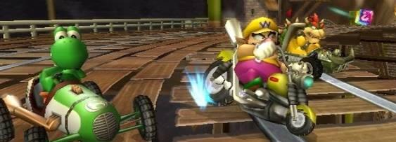 Mario Kart per Nintendo Wii