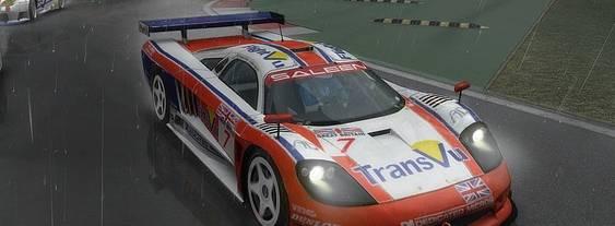 GTR per Xbox 360