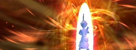 Dragon Quest Swords: La Regina Mascherata e la Torre degli Specchi per Nintendo Wii