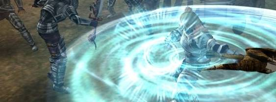 Soul Calibur Legends per Nintendo Wii