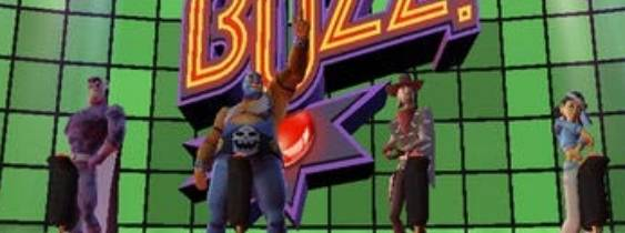 Buzz! The Pop Quiz per PlayStation 2
